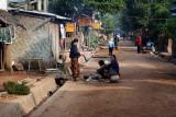 Relaxing Muang Ngoi - Laos
