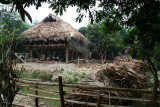 White Thai village - Ban Lac - Vietnam