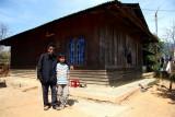 Lat Village - Near Dallat - Vietnam