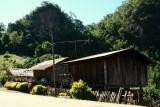 Hill tribes village - around Mae Hong Song - Thailand