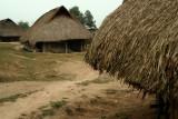 Mhong village - Muang Sing - Laos