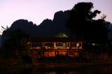 Van Vieng - Laos