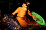 Mae Hong Son - Thailand