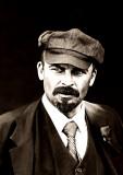 Lenin - impersonators