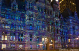 Old City Hall Light Performance #2