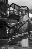 Staircase Study