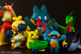 My Son's Favorite Characters - Pokemon