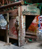 Old Toronto Brickworks