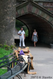 New York, Central Park #6