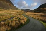 Bwlch road