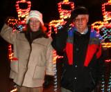Salute! 06 Christmas Zoo