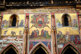 Cathedral Mosaic