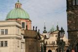 Dome & Turrets