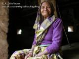 Uttaranchal Woman