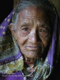 Uttaranchal Woman Portriat