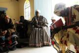 Prayer, Odibo, Namibia