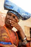The Matriarch, Outjo, Namibia