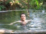 Cool dip