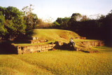 Ruinas de San Andres