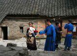 QingZhen Miao Minority Village (Oct 06)