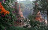 Stupas, Stupas Everywhere (Dec 06)