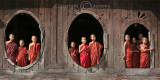 Monks In The Windows (Dec 06)