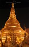 Shwedagon Pagoda (Dec 06)
