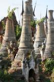 Shwe Inn-Dein Pagoda Complex (Dec 06)