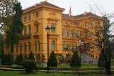Presidential Palace, Hanoi (Mar 07)