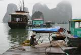 Travel Images - Vietnam: Hanoi, Halong Bay & Tam Coc