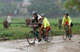 Biking From Saigon To Hanoi (Mar 07)