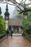 Dinh Tien Hoang Temple, Hoa Lu (Mar 07)