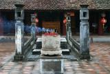 Le Dai Hanh Temple, Hoa Lu (Mar 07)