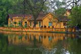 Ho Chi Minh's 1954 House, Hanoi (Mar 07)