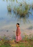 Burmese Girl (Dec 06)