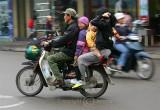Four-On-One, Hanoi (Mar 07)