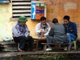 Roadside Stalls, Hanoi (Mar 07)