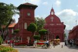 Melaka Old Town Square (May 07)