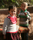 Uyghur Kids (Oct 07)