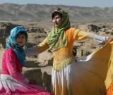 Pretty Uyghur Girls (Oct 07)