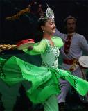 Dance Performance (Oct 07)