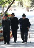 3 Elderly Men (Oct 07)