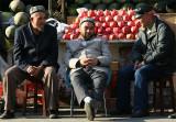 3 Men Selling Fruits (Oct 07)