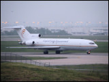 Capital Cargo International Airlines Boeing 727-223 Advanced (N899AA)