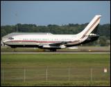 Sky King Charters Boeing 737-200 Advanced (N977UA)