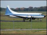 Airgo Airfreight Convair 440-75 Metropolitan