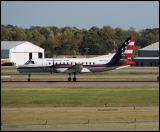 Colgan Air Saab 340B (N203CJ)