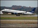 JetBlue Airways Embraer 190 (N197JB)