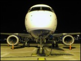 JetBlue Airways Embraer 190 (N247JB)