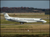The Answers Group Embraer 135 Legacy (N494TG)